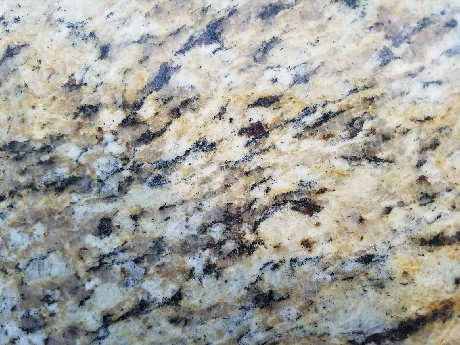 Natural Granite Colors Hands On Granite