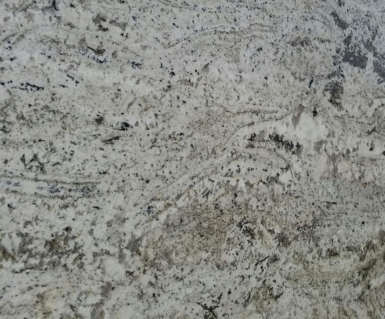Hand And Stone Raleigh >> Natural Granite Colors - Hands on Granite