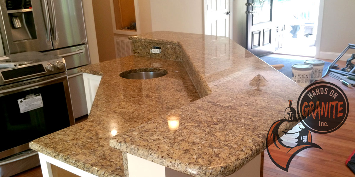 Charmant We Specialize In Granite Countertops In The Raleigh, NC Area. Our Decades  Of Experience Will Ensure A Neat And Professional Job That Will Last A  Lifetime.